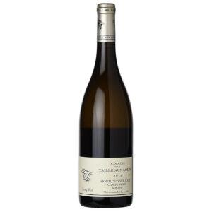 """a bottle of 2018 domaine de la taille aux loups (jacky blot) """"clos de mosny"""" monopole"""